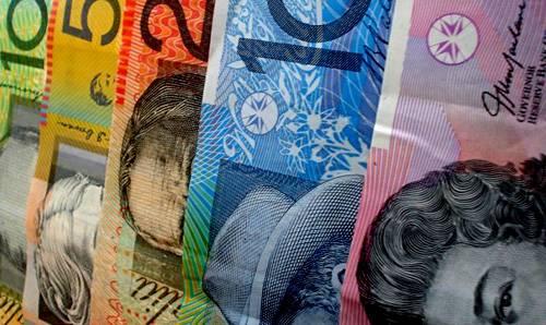 Австралийский доллар продолжит укрепление вслед за евро и фунтом стерлингов