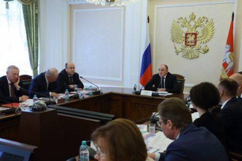 Базовый вариант «стратегии-2035» в челябинской области разработают до конца 2017 года