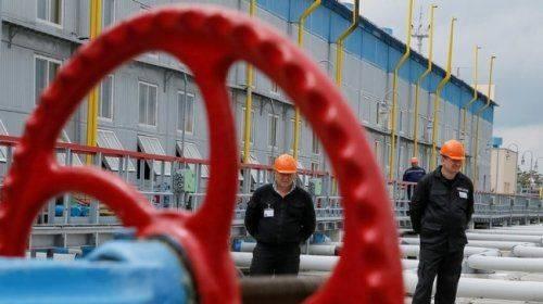 «Газпром» ивенгрия договорились опоставках по«турецкому потоку»