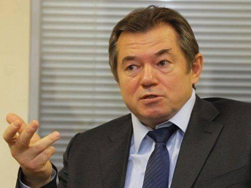 Глазьев: вступление азербайджана веаэс зависит отпозиции армении