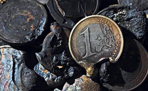 Курс eurusd: проблемы еврозоны не исчезли — s&p