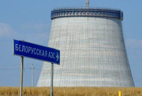 Настроящейся белорусской аэс развернули комплексную проверку