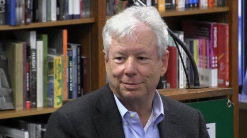 Нобелевскую премию поэкономике получил бывший советник обамы