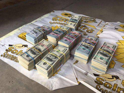 Пойманы мошенники, которые выманивали деньги под новую криптовалюту