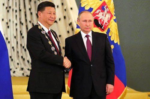 Россия икнр создадут управляющую компанию для коридоров «приморье»