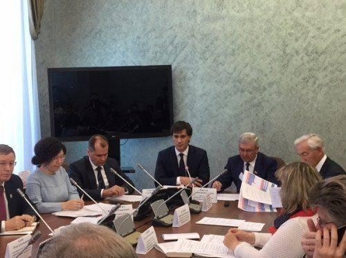 Стратегия-2035 в челябинской области будет носить «народный» характер