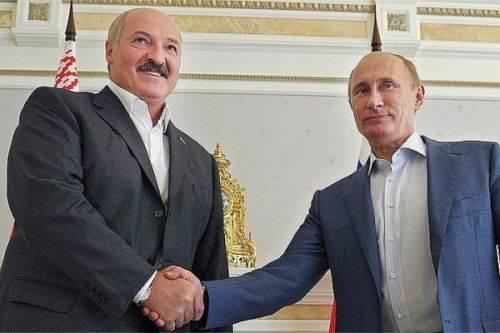 У «газового мира» сбелоруссией могут быть «кулуарные подробности»: мнение