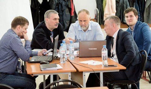 Управленческая команда снежинска защитила проект развития города до 2035 года